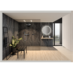 RainPad showcase | 2 functions - wall