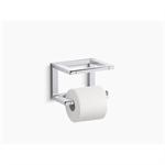 draft™ toilet tissue holder