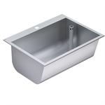 sirius wash trough bs324n