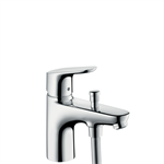 Focus Single lever bath and shower mixer Monotrou with 2 flow rates 31938000