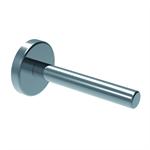 Inox Care Spare toilet roll holder ERH 81, 118x16 dia.