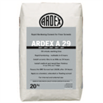 ARDEX A 29 - Rapid Drying Cement for Internal and External Screeds