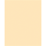 light ivory  standard    aluminium sheet