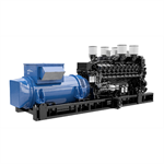 kd4000-f, 50 hz, industrial diesel generator