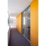 sliding window 2 rails 3 leaves - kasting speci'al k