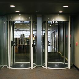 circlelock (usa) high security portal