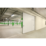 SGS HORIZONTAL FIRE SLIDING DOOR (EI 30, EI 60, EI 120)