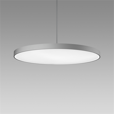 Solo Slim LED Pendant luminaire 3000K D530 mm