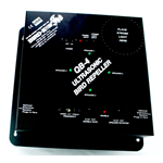 QuadBlaster QB-4 Bird Control Unit