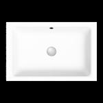 puro s countertop washbasin 385x600