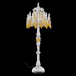 zenith charleston 12l floor candelabra