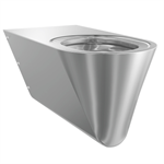 campus wall hung wc pan, barrier-free cmpx594s