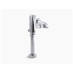 wave touchless toilet 1.28 gpf retrofit flushometer