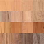 resopal collection woods 4 - high pressure laminate (hpl) and compact laminate