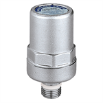 ANTISHOCK - Water hammer arrester