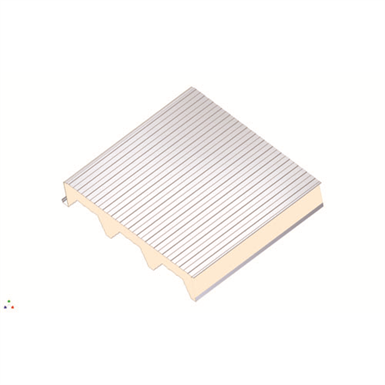 insulated panel ks1000 x-dek (xd)