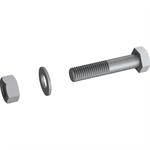 Fastening Accessories for Installation System MQ / MI / MIQ HVAC