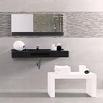 Collection Brancato colour Marron Wall Tiles
