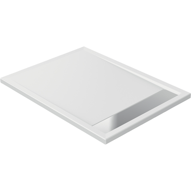 strada rectangular shower tray 1200x900mm