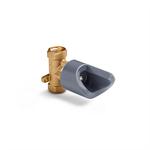 real rain® diverter valve