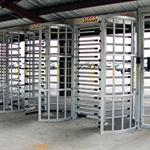 turnlock 100 (usa) full height turnstile
