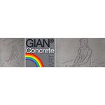 gian concrete art