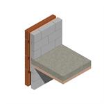 Kingspan Kooltherm K10 Deska pro stropní konstrukce
