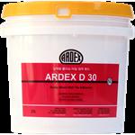 ARDEX D 30 물에 강한 일액형 폴리싱 타일접착본드