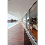 sliding pocket window monorail 1 leaf - kasting