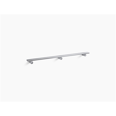 "k-97626-shp choreograph® 36"" shower barre"