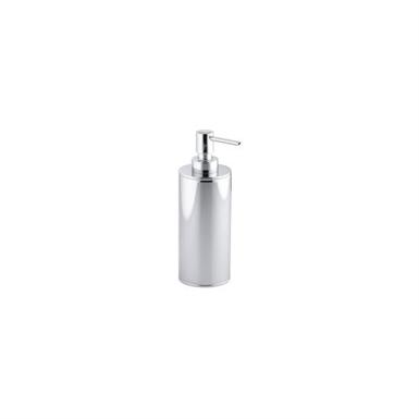 K-14379 Purist® Countertop Soap/Lotion Dispenser
