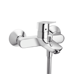 MyCube Single lever bath mixer for exposed installation 71241000