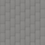 bardeaux couverture (333 mm x 600 mm, vertical, artcolor skygrey)