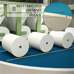 URETHANE TF Flooring system for pulp and paper industry