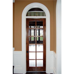 French Lite (FL Series) Door - FL1200