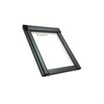 RotoQ centre-pivot roof window  Q-4 Plus