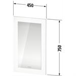 spiegel wt7050