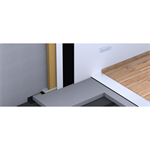 TRA1 Plasterboard panelling for premises with a 85 - 90 dB emissions levels