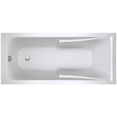 corvette - bath 170 x 70 cm