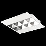 OFFICE LB LED 625X625 p/t