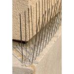 Stainless Steel Bird Spikes - Narrow