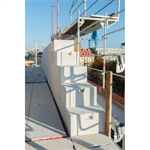 DE Ytong Monolithic Wall U=0,16 W/(m²K) d=444 mm