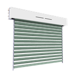 cofrastyl beton bloc brise soleil orientable