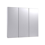 Tri-View Series R-3030 Fully Recessed Mounted