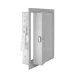 JL Industries | Access Panel Fire-Rated Flush Wall | FD Series