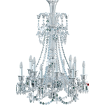 zenith chandelier 12l long