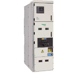 mcset - medium voltage switchgear up to 24 kv