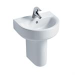 concept arc 45cm handrinse washbasin, 1 taphole