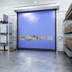 ASSA ABLOY HS9010PL - Porta rapida - Ambienti industriali interni