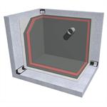 flüssigkeitsdichten beschichtung für lau-anlagen - masterprotect 7800